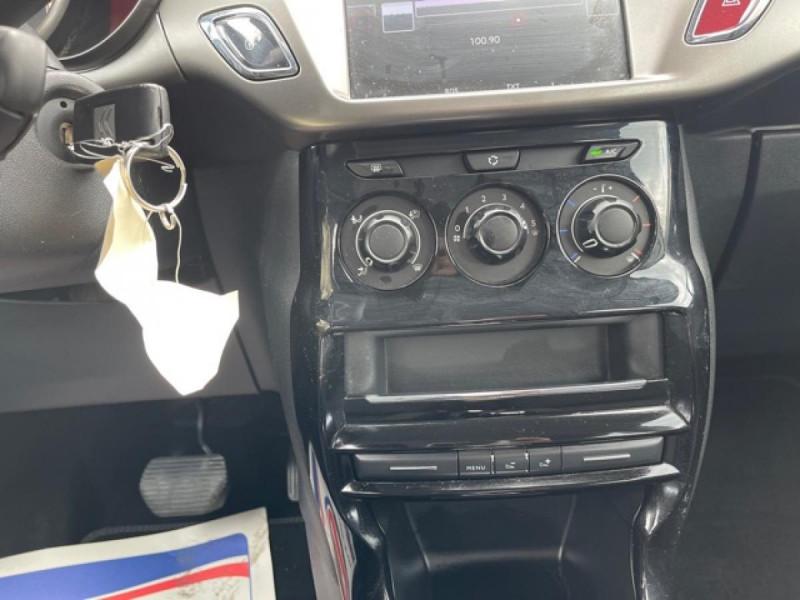 Photo 17 de l'offre de CITROEN C3 1.2 82 ETG FEEL EDITION BOITE AUTO  à 11990€ chez Triplo auto