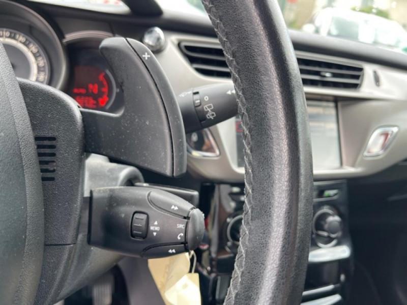 Photo 19 de l'offre de CITROEN C3 1.2 82 ETG FEEL EDITION BOITE AUTO  à 11990€ chez Triplo auto