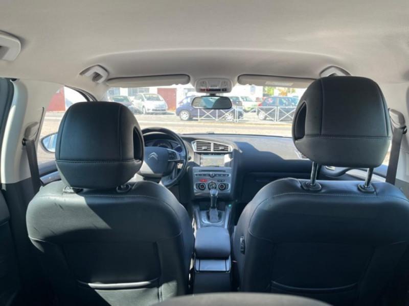 Photo 8 de l'offre de CITROEN C4 1.6 BLUEHDI S&S 120 EAT6 SHINE GPS à 10990€ chez Triplo auto