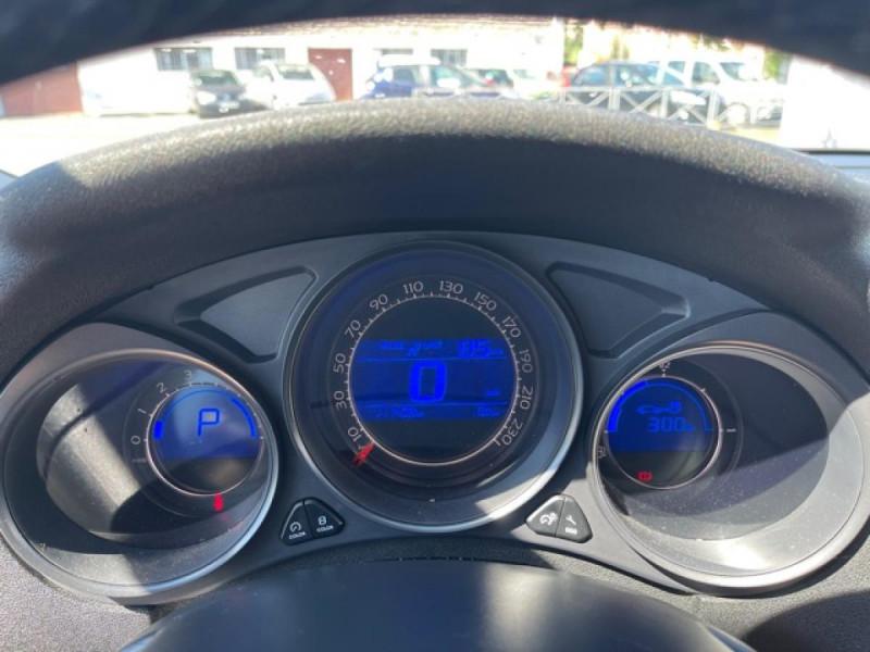 Photo 16 de l'offre de CITROEN C4 1.6 BLUEHDI S&S 120 EAT6 SHINE GPS à 10990€ chez Triplo auto