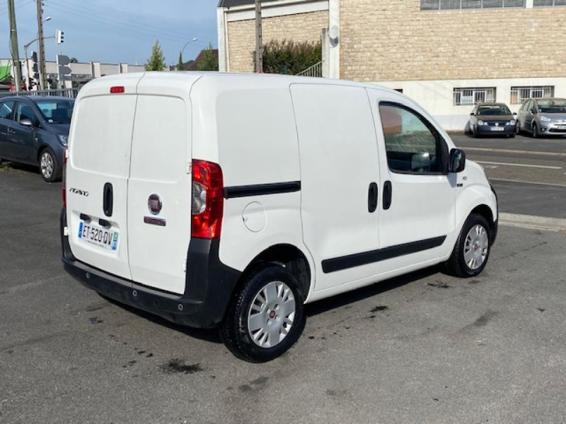 Photo 5 de l'offre de FIAT FIORINO 1.3 MULTIJET 16V - 80  PACK CLIM  à 8490€ chez Triplo auto
