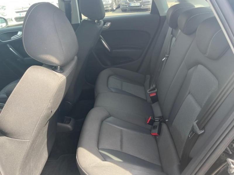 Photo 13 de l'offre de AUDI A1 1.2 TFSI  86 - S/S AMBITION  à 11990€ chez Triplo auto