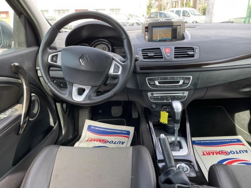 Photo 14 de l'offre de RENAULT MEGANE 1.5 DCI FAP 110 EDC XV DE FRANCE   ATTELAGE GPS à 6990€ chez Triplo auto
