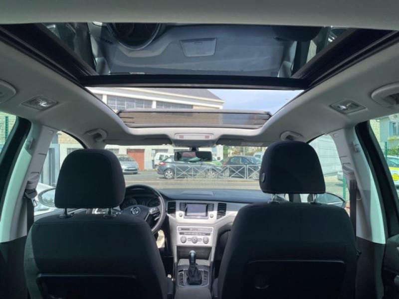 Photo 10 de l'offre de VOLKSWAGEN GOLF SPORTSVAN 1.4 TSI 125 DSG7 CONFORTLINE   TOIT OUVRANT   CARNET ENTRETIEN  à 14990€ chez Triplo auto