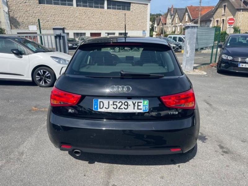Photo 4 de l'offre de AUDI A1 1.2 TFSI  86 - S/S AMBITION  à 11990€ chez Triplo auto