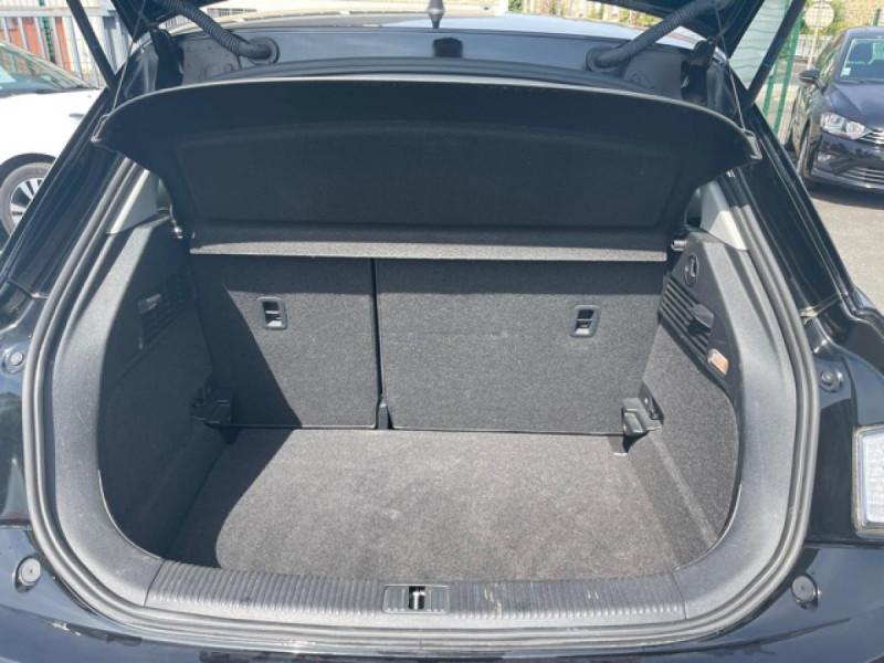 Photo 9 de l'offre de AUDI A1 1.2 TFSI  86 - S/S AMBITION  à 11990€ chez Triplo auto