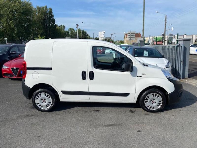 Photo 6 de l'offre de FIAT FIORINO 1.3 MULTIJET 16V - 80  PACK CLIM  à 8490€ chez Triplo auto