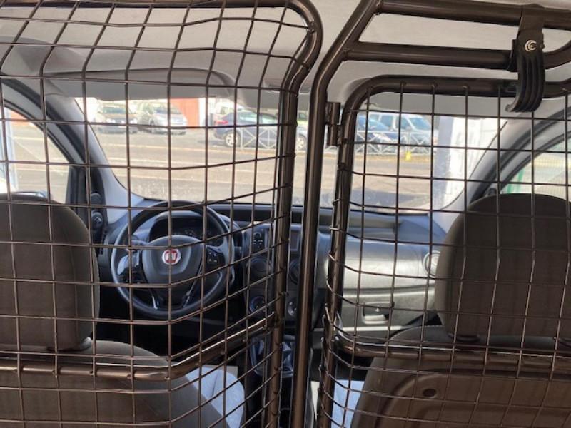 Photo 13 de l'offre de FIAT FIORINO 1.3 MULTIJET 16V - 80  PACK CLIM  à 8490€ chez Triplo auto