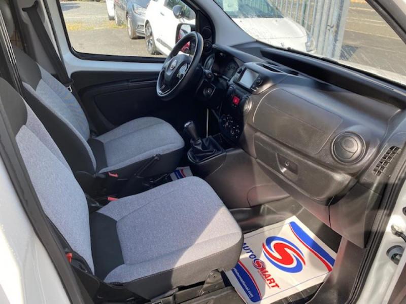 Photo 14 de l'offre de FIAT FIORINO 1.3 MULTIJET 16V - 80  PACK CLIM  à 8490€ chez Triplo auto