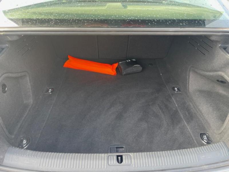 Photo 9 de l'offre de AUDI A4 3.0 V6 TDI 218 S-TRONIC DESIGN GPS  à 21990€ chez Triplo auto