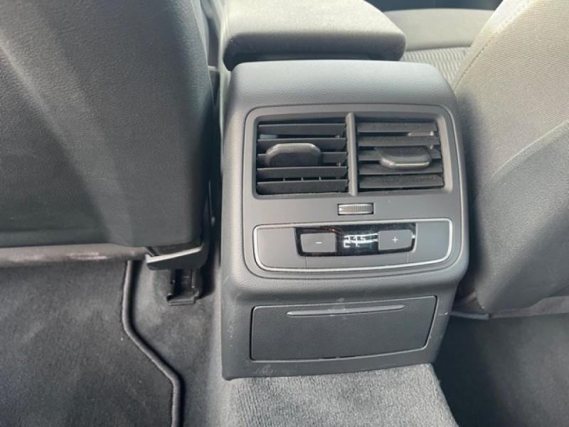 Photo 20 de l'offre de AUDI A4 3.0 V6 TDI 218 S-TRONIC DESIGN GPS  à 21990€ chez Triplo auto