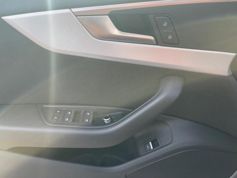 Photo 24 de l'offre de AUDI A4 3.0 V6 TDI 218 S-TRONIC DESIGN GPS  à 21990€ chez Triplo auto