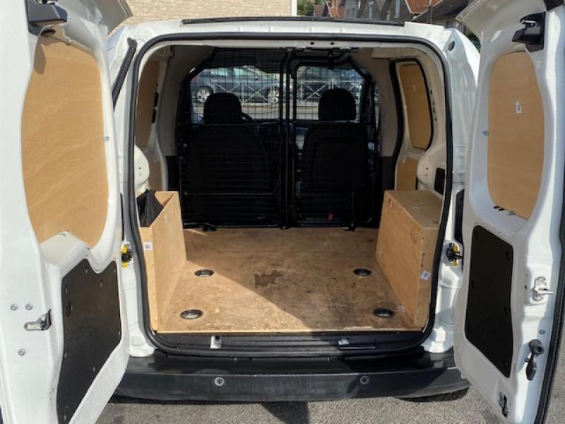 Photo 8 de l'offre de FIAT FIORINO 1.3 MULTIJET 16V - 80  PACK CLIM  à 8490€ chez Triplo auto
