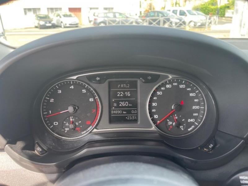 Photo 19 de l'offre de AUDI A1 1.2 TFSI  86 - S/S AMBITION  à 11990€ chez Triplo auto