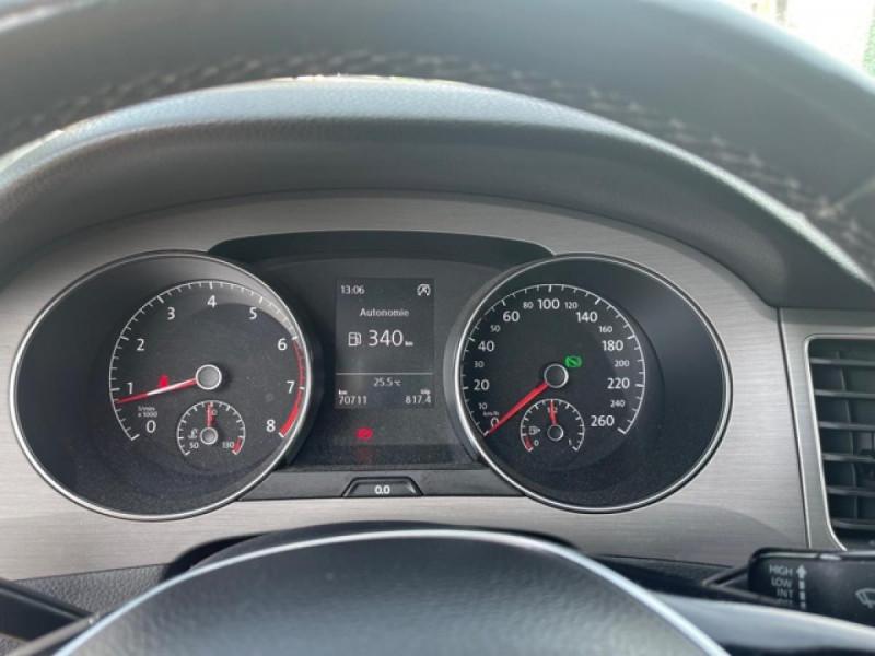 Photo 18 de l'offre de VOLKSWAGEN GOLF SPORTSVAN 1.4 TSI 125 DSG7 CONFORTLINE   TOIT OUVRANT   CARNET ENTRETIEN  à 14990€ chez Triplo auto