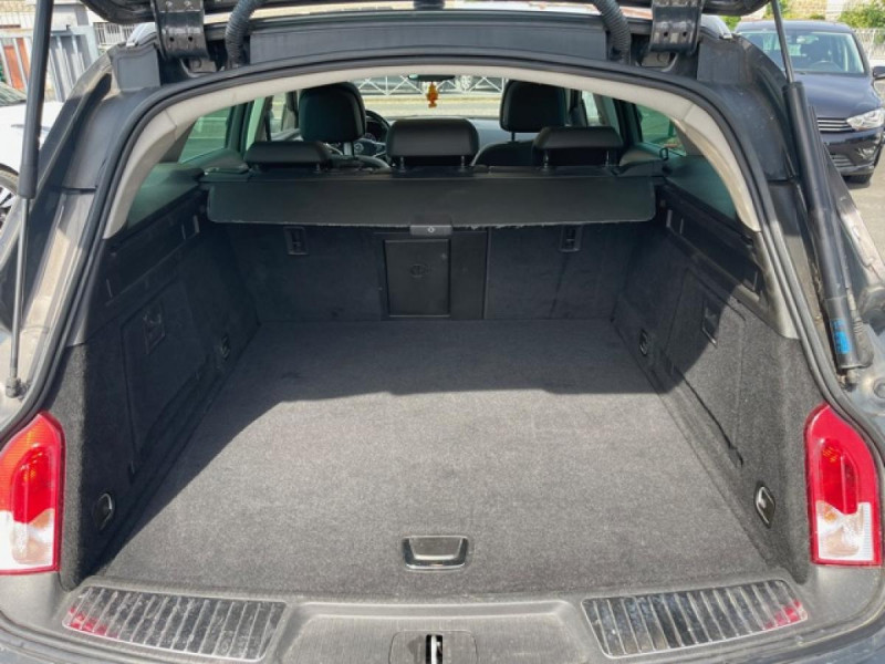Photo 9 de l'offre de OPEL INSIGNIA 2.0 CDTI 163 S&S 4X4 COUNTRY TOURER GPS CAMERA TOIT OUVRANT à 10990€ chez Triplo auto