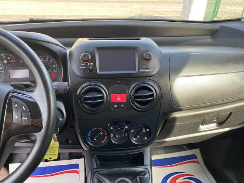 Photo 17 de l'offre de FIAT FIORINO 1.3 MULTIJET 16V - 80  PACK CLIM  à 8490€ chez Triplo auto