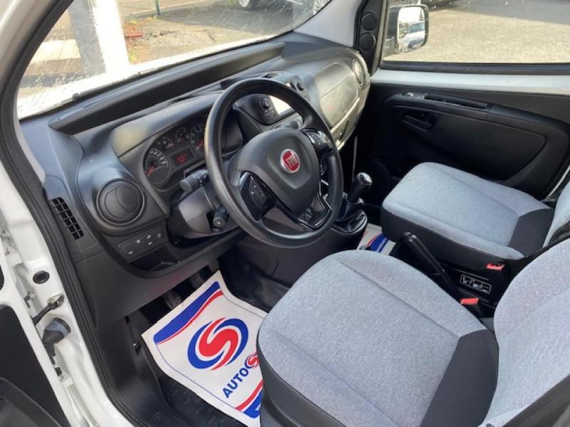 Photo 15 de l'offre de FIAT FIORINO 1.3 MULTIJET 16V - 80  PACK CLIM  à 8490€ chez Triplo auto