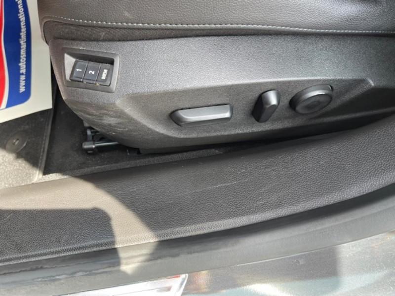 Photo 21 de l'offre de OPEL INSIGNIA 2.0 CDTI 163 S&S 4X4 COUNTRY TOURER GPS CAMERA TOIT OUVRANT à 10990€ chez Triplo auto