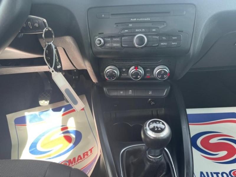 Photo 17 de l'offre de AUDI A1 1.2 TFSI  86 - S/S AMBITION  à 11990€ chez Triplo auto