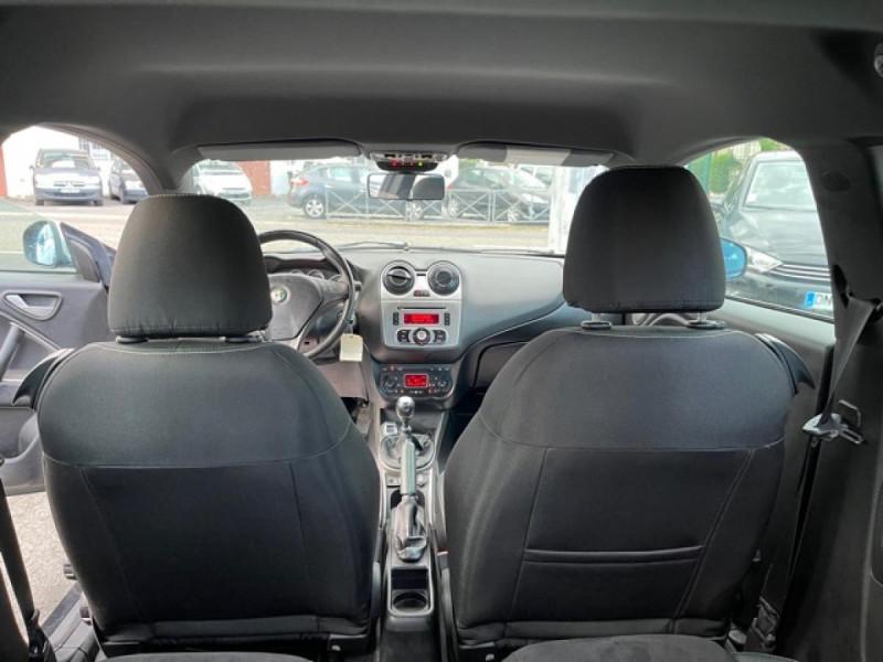 Photo 11 de l'offre de ALFA ROMEO MITO 1.4 TB MULTIAIR - 170 S/S  QUADRIFOGLIO VERDE  à 12490€ chez Triplo auto