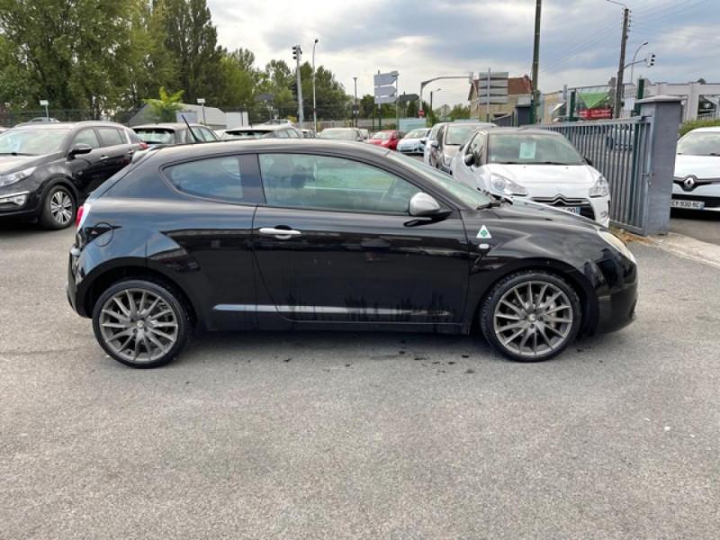 Photo 6 de l'offre de ALFA ROMEO MITO 1.4 TB MULTIAIR - 170 S/S  QUADRIFOGLIO VERDE  à 12490€ chez Triplo auto