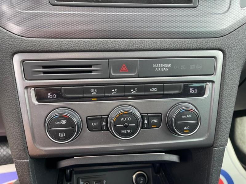 Photo 23 de l'offre de VOLKSWAGEN GOLF SPORTSVAN 2.0 TDI 150 DSG 6 LOUNGE GPS CAMERA  à 14490€ chez Triplo auto