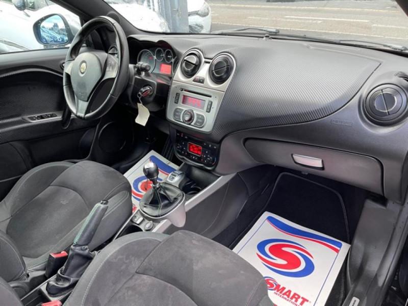 Photo 13 de l'offre de ALFA ROMEO MITO 1.4 TB MULTIAIR - 170 S/S  QUADRIFOGLIO VERDE  à 12490€ chez Triplo auto