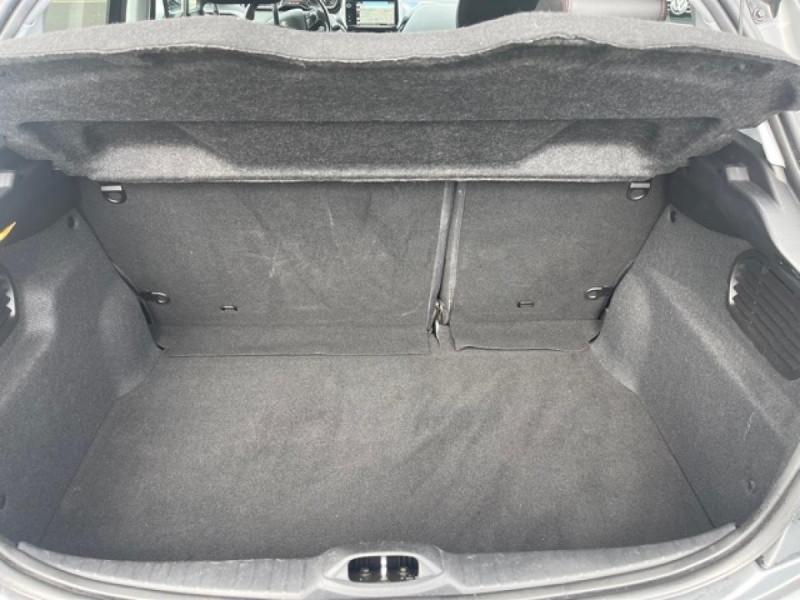 Photo 15 de l'offre de PEUGEOT 208 1.2I S&S 110 EAT6 GT LINE GPS CAMERA PARK ASSIST à 10990€ chez Triplo auto