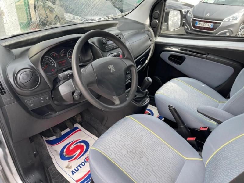 Photo 11 de l'offre de PEUGEOT BIPPER 1.3 HDI 75 TEPEE OUTDOOR  à 7990€ chez Triplo auto