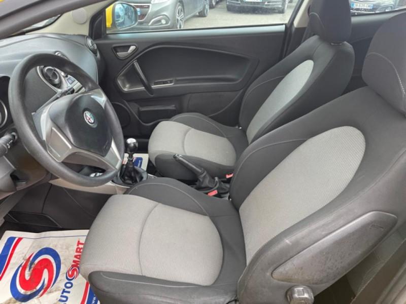 Photo 12 de l'offre de ALFA ROMEO MITO 1.4 MPI - 78 S/S  DISTINCTIVE  à 6490€ chez Triplo auto