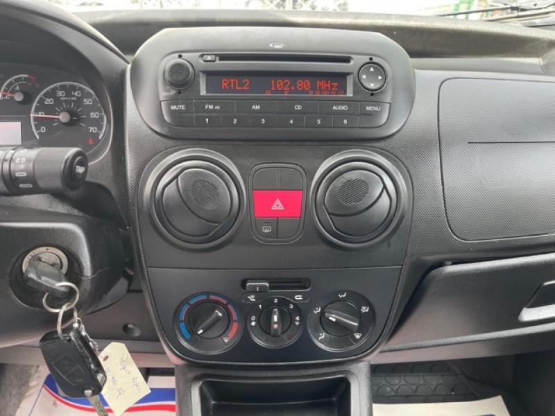 Photo 18 de l'offre de PEUGEOT BIPPER 1.3 HDI 75 TEPEE OUTDOOR  à 7990€ chez Triplo auto