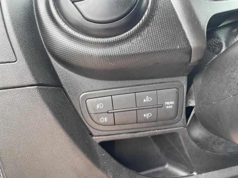 Photo 20 de l'offre de PEUGEOT BIPPER 1.3 HDI 75 TEPEE OUTDOOR  à 7990€ chez Triplo auto
