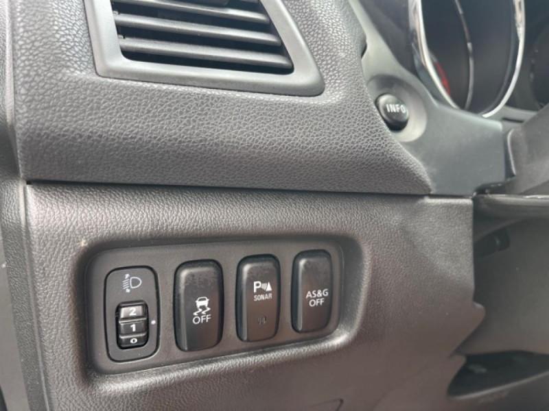 Photo 19 de l'offre de CITROEN C4 AIRCROSS 4X4 1.6 HDI - 115 S&S  FEEL EDITION  à 14990€ chez Triplo auto