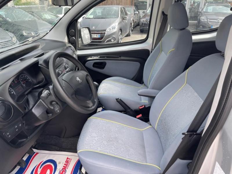 Photo 12 de l'offre de PEUGEOT BIPPER 1.3 HDI 75 TEPEE OUTDOOR  à 7990€ chez Triplo auto