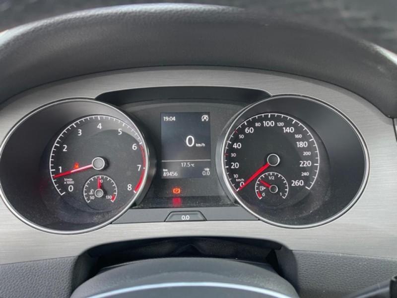 Photo 17 de l'offre de VOLKSWAGEN GOLF 1.4 TSI 125 SPORTSVAN CONFORTLINE   CARNET A JOUR  à 12990€ chez Triplo auto