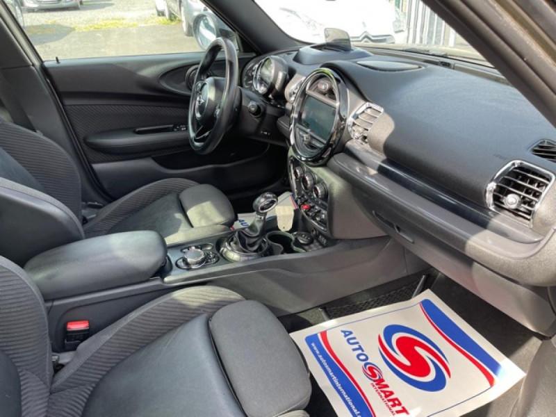 Photo 15 de l'offre de MINI MINI CLUBMAN 2.0 D 150 BVA BUSINESS GPS à 15990€ chez Triplo auto