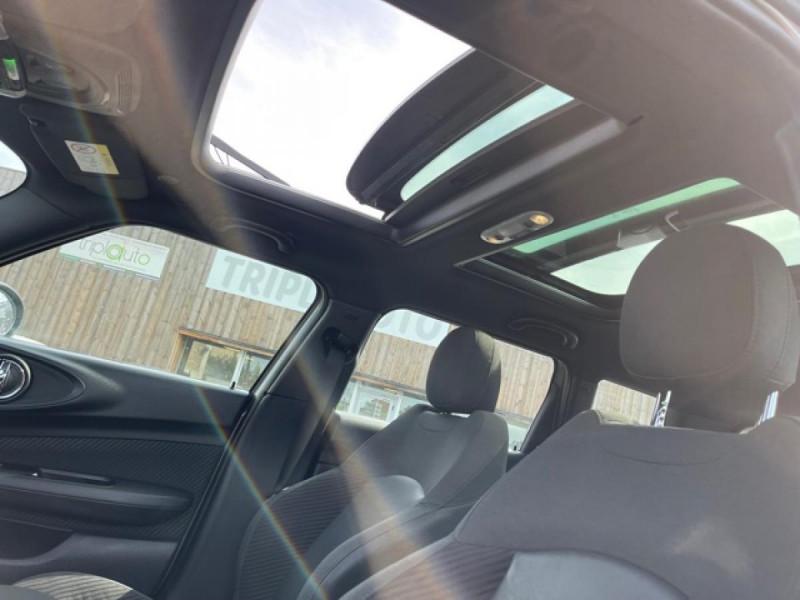 Photo 10 de l'offre de MINI MINI CLUBMAN 2.0 D 150 BVA BUSINESS GPS à 15990€ chez Triplo auto