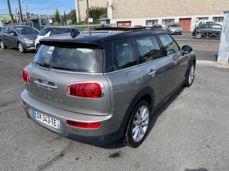 Photo 5 de l'offre de MINI MINI CLUBMAN 2.0 D 150 BVA BUSINESS GPS à 15990€ chez Triplo auto