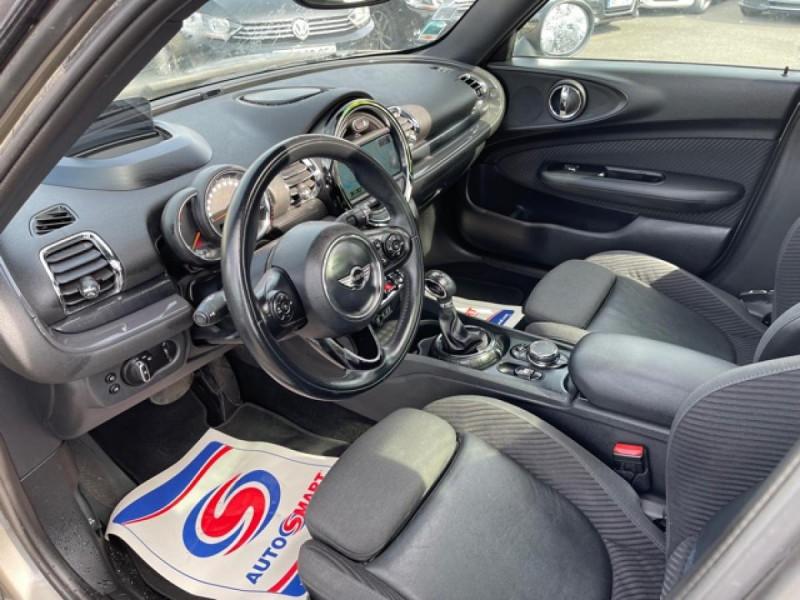 Photo 9 de l'offre de MINI MINI CLUBMAN 2.0 D 150 BVA BUSINESS GPS à 15990€ chez Triplo auto