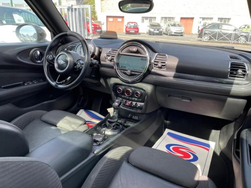 Photo 14 de l'offre de MINI MINI CLUBMAN 2.0 D 150 BVA BUSINESS GPS à 15990€ chez Triplo auto