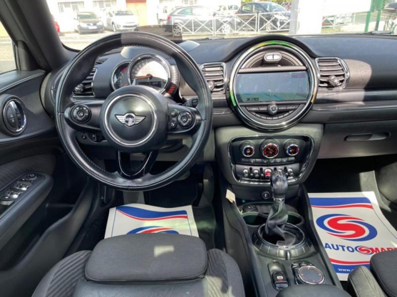Photo 16 de l'offre de MINI MINI CLUBMAN 2.0 D 150 BVA BUSINESS GPS à 15990€ chez Triplo auto