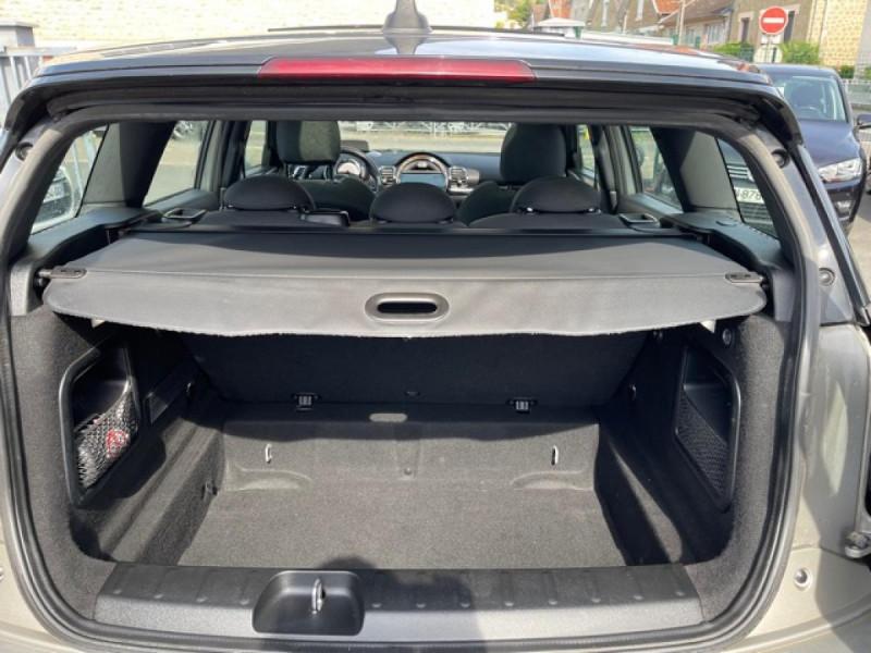 Photo 11 de l'offre de MINI MINI CLUBMAN 2.0 D 150 BVA BUSINESS GPS à 15990€ chez Triplo auto