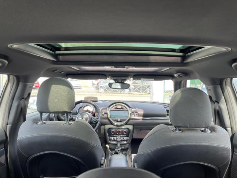 Photo 12 de l'offre de MINI MINI CLUBMAN 2.0 D 150 BVA BUSINESS GPS à 15990€ chez Triplo auto