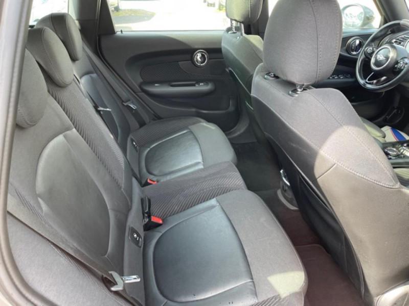 Photo 13 de l'offre de MINI MINI CLUBMAN 2.0 D 150 BVA BUSINESS GPS à 15990€ chez Triplo auto