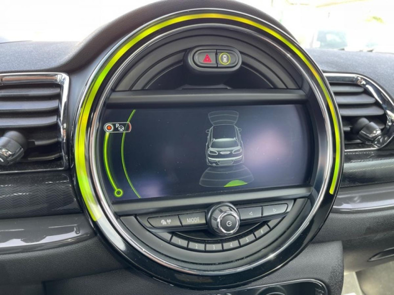 Photo 17 de l'offre de MINI MINI CLUBMAN 2.0 D 150 BVA BUSINESS GPS à 15990€ chez Triplo auto