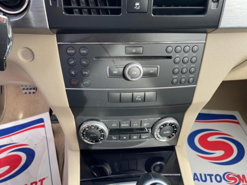 Photo 18 de l'offre de MERCEDES-BENZ GLK 200 CDI FAP BLUEEFFICIENCY  - BM X204  à 16990€ chez Triplo auto