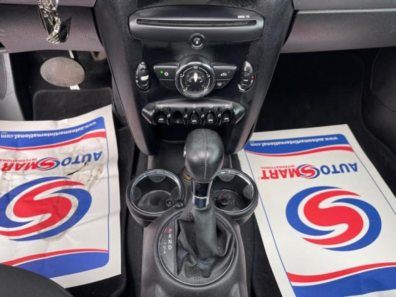 Photo 17 de l'offre de MINI MINI 2.0 D 112 BVA R56 COOPER TOIT OUVRANT à 10990€ chez Triplo auto