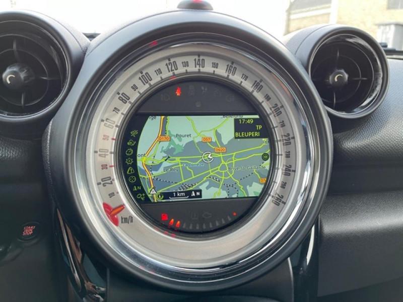 Photo 21 de l'offre de MINI MINI COUNTRYMAN 1.6I 184 BVA COOPER S CUIR GPS TOIT OUVRANT à 15990€ chez Triplo auto