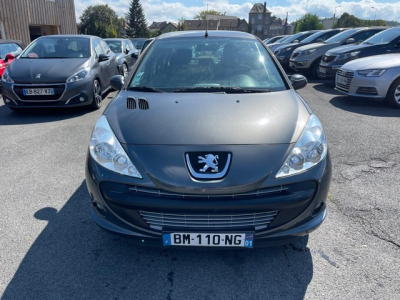 Photo 8 de l'offre de PEUGEOT 206   1.4I TRENDY CLIM 5P à 5990€ chez Triplo auto